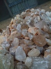 Rough quartz, aquamarine, sapphire, emerald, garnet, ruby, opal, etc..