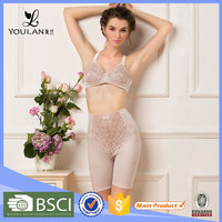 Japan Girl China Manufacturer Delicate Female Lace Fat Body Slim Shaper
