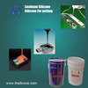 silicon rubber RTV840 for casting rhinestone made from liquid epoxy resin