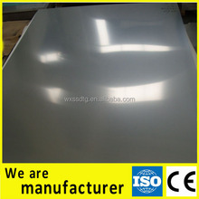 supplier 2b 304 SGS certificate stainless steel