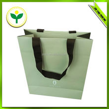 paper gift bag for watch package