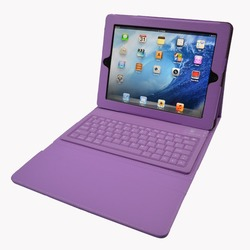 for ipad cover with blue tooth keyboard