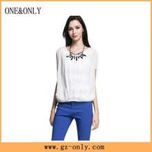 Plus Size Women Clothing Manufacturers Overseas