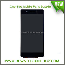 Aftermarket Product for Sony Xperia Z2 LCD Display and Digitizer Touch Screen Assembly,for Sony Xperia Z2 LCD Assembly