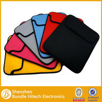 waterproof fabric pouch for iPad Air hot selling