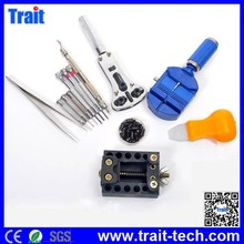wholesale 13 in 1 watch repair tool kit accept sample
