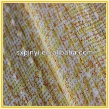 New woven fabric 97 polyester 3 spandex fabricpolyester satin fabric