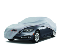 High Quality Non-Woven Coverguard Universal Car Cover