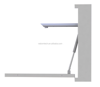 Wall-mounted capture size A4 high pixel 5.0mp shcool use document camera