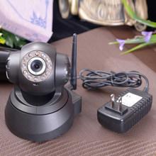 wireless remote and CMOS Sensor 5v camera for shopping mall