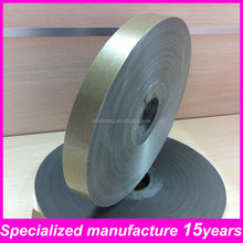 high mica tape with PE film coating