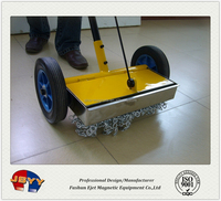 suppliers of machinery magnetic materials catcher