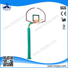 2015 Top Quality School portable basketball system