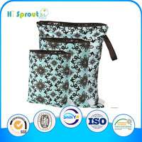 New design Planet Wise Wet Bags