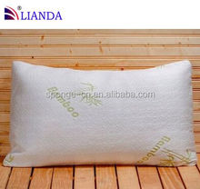 Neck rest private label memory foam pillow, best bamboo pillow brand, neck massage pillow