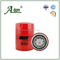 Thread 5/8-18 Efficiency B50 Truck /custom oil filter filter for oil