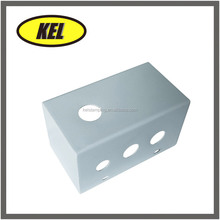 Custom Sheet Metal Stamping Part for Electric Cable Box
