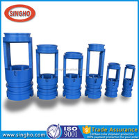 High Quality China Model G Flapper Type Drill Pipe Float Valve Cages