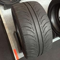 ZESTINO brand racing tire/racing car tire/ice racing tire studs 195/65R15