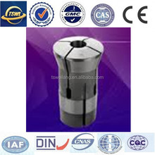 Hot-sales automatic lathe collet, spring clamp, collet chuck