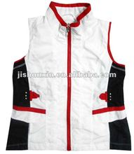 Colorful and fashion style little beatiful girl's vest