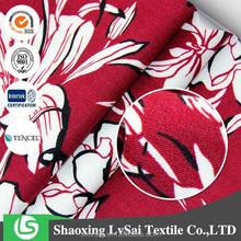 Top Grade Tencel Printed Fabric