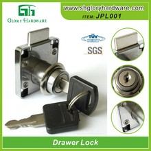 China High Quality Desk Drawer Lock