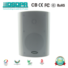 ZABKZ WL311 Wall Loudspeaker/ Wall Mount Box Speaker/PA Wall Speaker