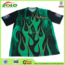 Get Your Clothing Designs Made Women's Sublimated Printing t Shirt
