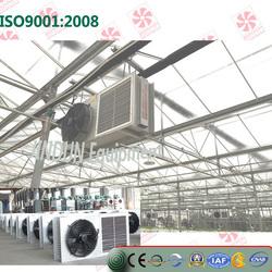 China Popular Fan coil for green house workshop restaurant