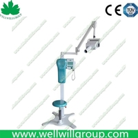 Hot Selling Movable Dental X-ray machine MX-66