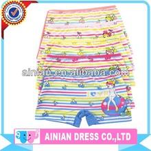 los niños chico joven prendas de vestir ropa interior damas bragas para venta al por mayor