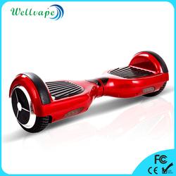 Hot sale 6.5 inch wheels self balance electric scooter 3 wheel