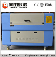 900*600mm working size the best seller laser machine ! economic co2 laser cutting machine