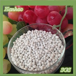 Agriculture high concentration of organic powder NPK (Si-Ca) fertilizer silicon calcium (crop-specific)