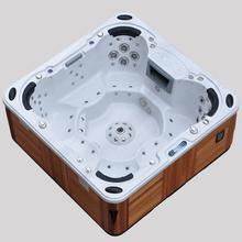 CE enameled bathtub JCS-09