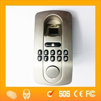 Huifan China Best Fingerprint Laptop Bag Lock