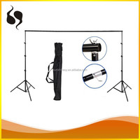 3*3M PHOTOGRAPHIC EQUIPMENT PROFESSIONAL PORTABLE PHOTOGRAPHY STAND WITH CROSS BAR