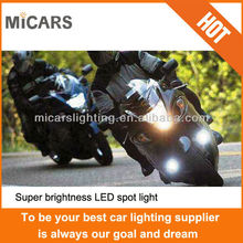 hot selling in USA popular motocycle running light super bright Mi609 led work light