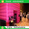 High quality oxford customized cheap inflatable photo booth