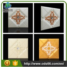 high quality high strength lightweight 3d wall and floor tile