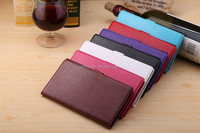 Magnetic Wallet Flip PU Magnetic Wallet Stand PU leather Case Cover Card holder for Nokia Lumia 1520