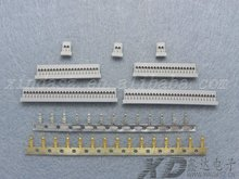HRS Wire to Board Connector DF14H-20P-1.25H(87)