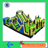 giant inflatable slide inflatable amusement park inflatable fun city for sale