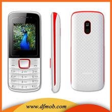 Ultra Low Cost 1.8 Inch Screen GPRS/WAP Quad Band Dual SIM Card MP3MP4 FM WHATSAPP FACEBOOK Cell Phones G718