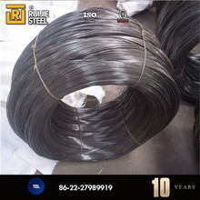 Soft Black Annealed Wire For Nails Making, Nails Black WIre, Nails Making Steel Wire (2015factory sale)