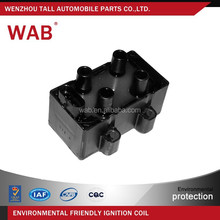 Chinese wholesale Car ignition system coil ignition manufacturer