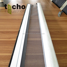 100x160cm White roll screen for window