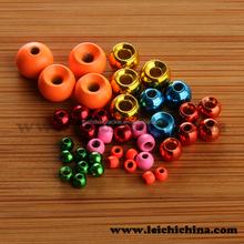 Tungsten beads fishing fly tying beads