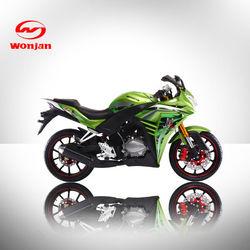 2013 Newest 250cc best selling Racing Motorcycle (WJ250R)